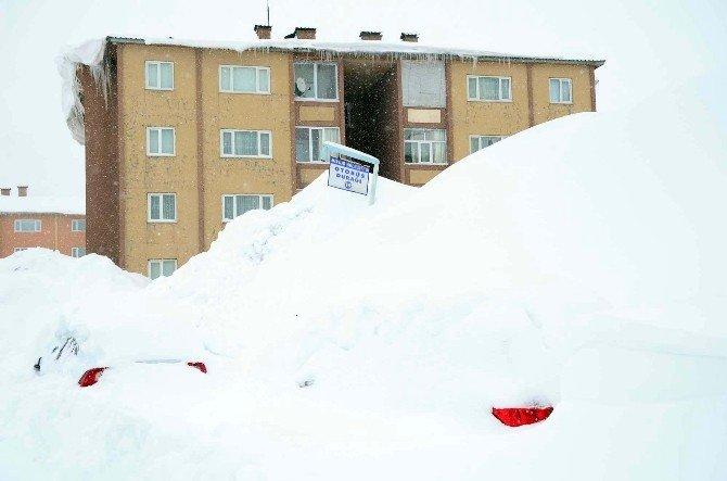 Burası Sibirya Değil Bitlis