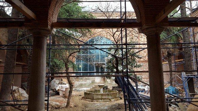 Bursa'ya Kur'an-ı Kerim Ve Hat Müzesi Kuruluyor