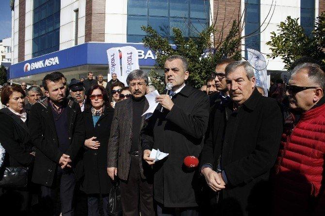 CHP İl Başkanı Esen'den Antalyakart Eleştirisi