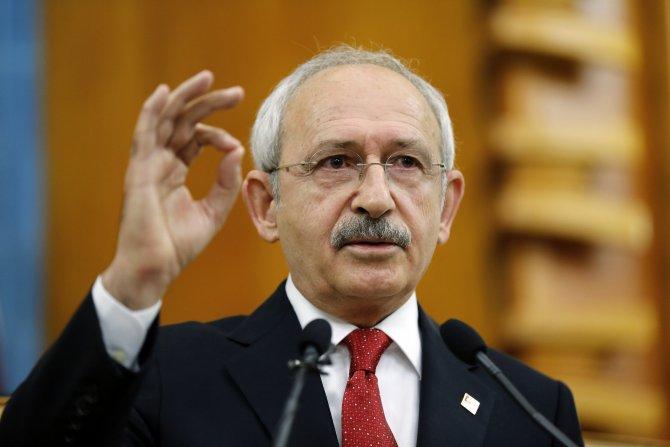 Kılıçdaroğlu: Türkmenler masaya oturursa, Suriye'de çözüme destek veririz