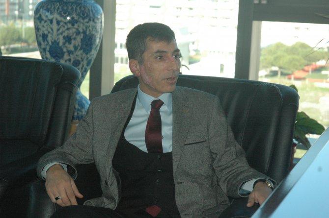 DP İl Başkanı Yentür: Kırat İzmir'den şahlanacak