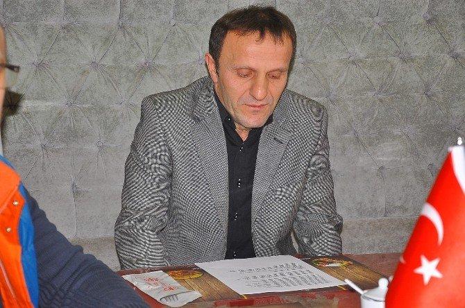 Diriliş Osmanlı Zonguldak'ta Şube Açtı