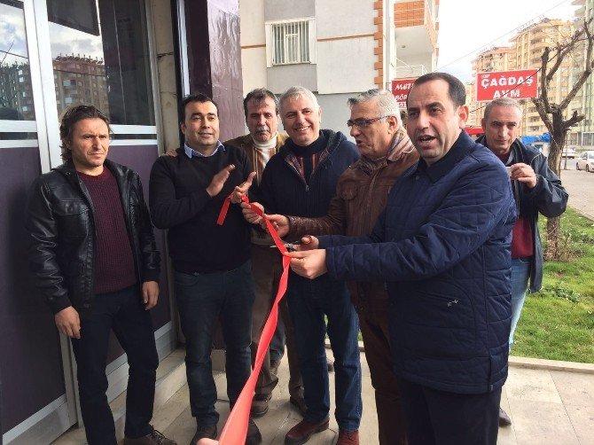 Briç Spor Kulübünün Yeni Yeri Açıldı