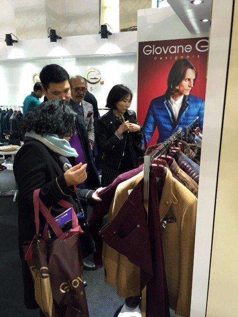 Giovane G, 2016-17 Kış Koleksiyonuyla Dünya Moda Arenasında İlgi Odağı Oldu