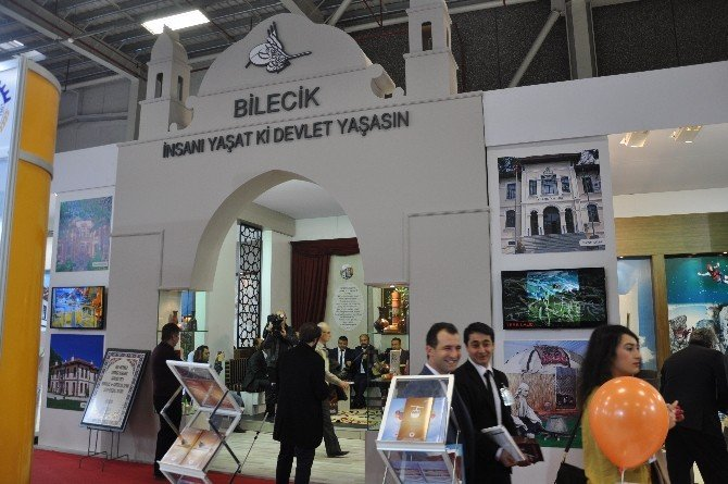 Bilecik Belediyesi Emitt Fuarına Damga Vuracak