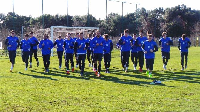 Hagi ve Popescu Antalya'ya gidiyor