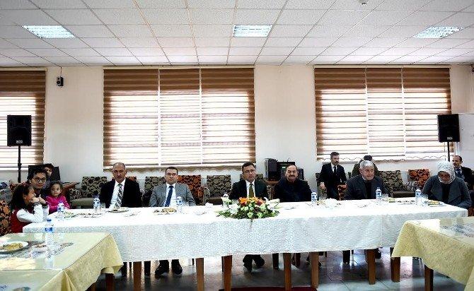 Kadın Kültür Ve Spor Merkezine 'Çiğdem Tozkoparan' İsmi Verildi