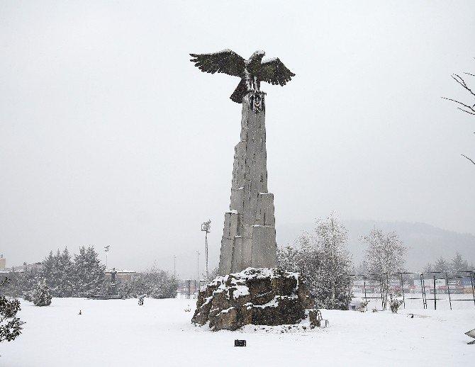 Beşiktaş'ın Kar Çilesi