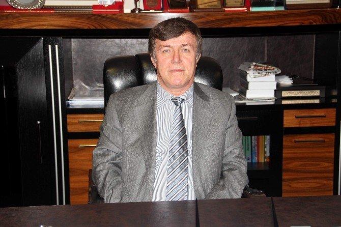 Karayolları 15. Bölge Müdürlüğüne Özendi Getirildi