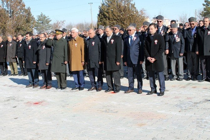 Kazım Karabekir Paşa Karaman'da Anıldı