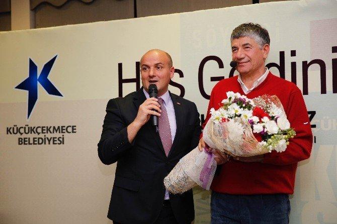 Giray Bulak'tan Arda Turan'a Cevap