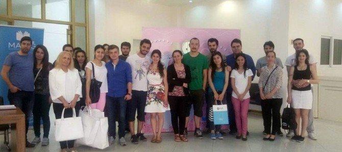 Maltepe'de 2015 Yılında 3 Bin 519 Çift Dünya Evine Girdi
