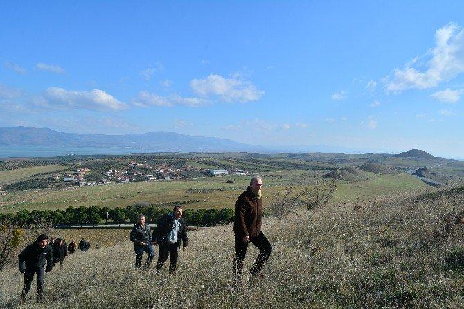 Kırsal Turizm Etkinlikleri Manisa'yı Tanıtıyor