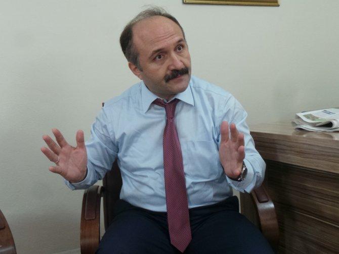 MHP Milletvekili Erhan Usta: AK Parti hayırcı çıktı