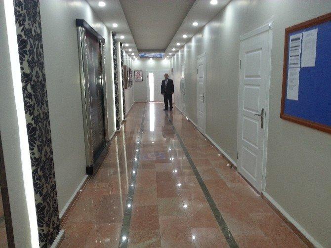 Devrek Halk Eğitimi Merkezi Yenilendi