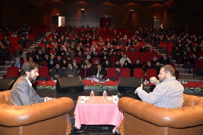 Serdar Tuncer İle ''Kalbe Düşünce'' Programı