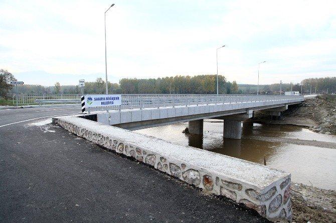 Başkan Oktar Köprü Yapımı Ve Yenileme Çalışmalarını Değerlendirdi