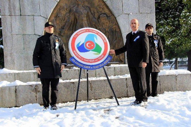 Orta Karadeniz İhracat-ithalat Rakamları