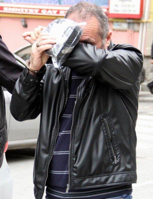 Sahte 10 Bin Dolar İle Yakalananlar Hakim Karşısında