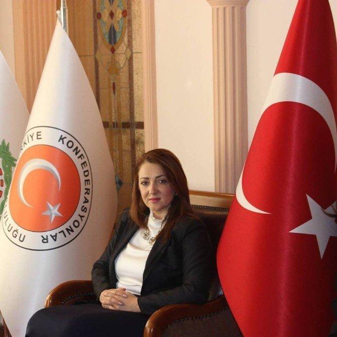 Doğu Anadolu Bölgesi Ticaret Zirveleri Elazığ'da Yapılacak