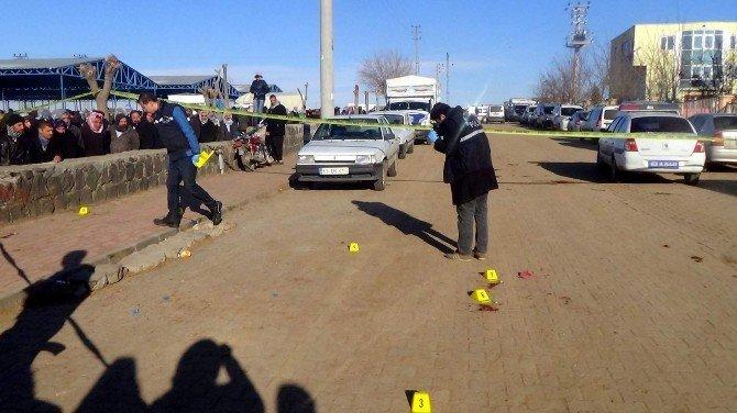Siverek'te Silahlı Çatışma: 4 Yaralı