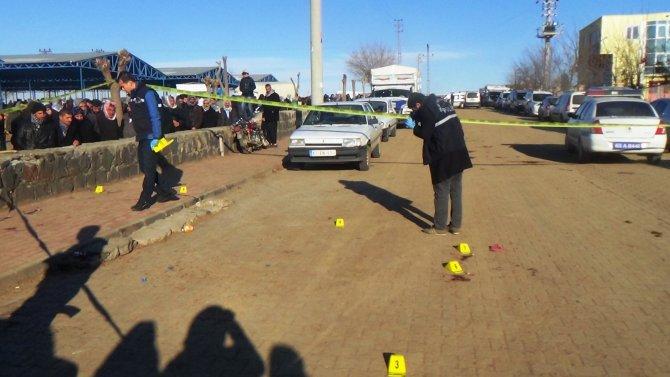 Siverekte silahlı saldırı: 4 yaralı