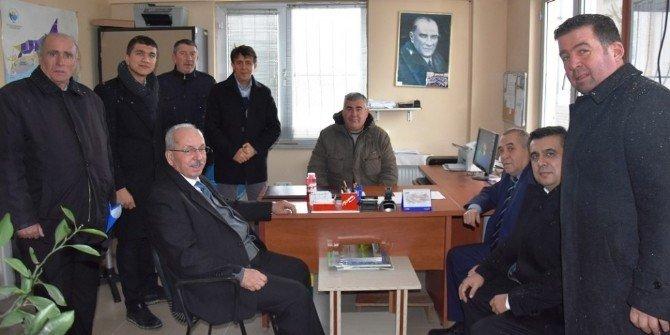 """Albayrak: """"Sultanköy'e 35 Trilyonluk Yatırım Yapacağız"""""""