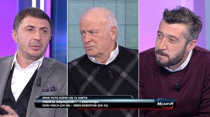 """Shota: """"Galatasaray'ın Bu Sezonu İkinci Olarak Tamamlaması Başarıdır"""""""