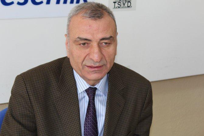 Zirve Yayınevi'nde öldürülen Geske'nin ailesine 417 bin TL tazminat
