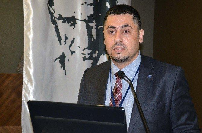 Mmo 23. Dönem Yönetim Kurulu İlk Toplantısını Yaptı