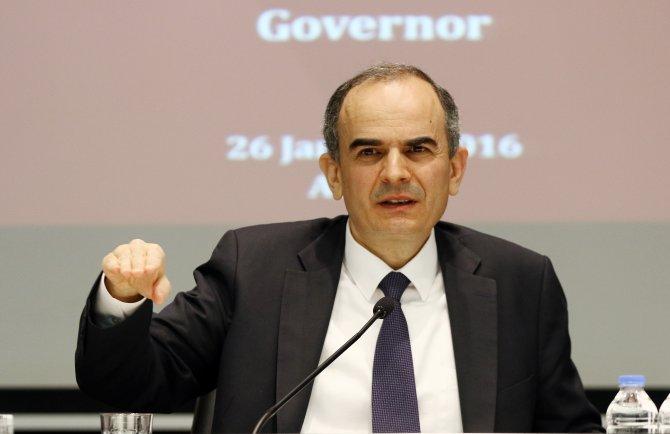 Başçı: Enflasyonda düşüşü başlatamazsak Türkiye kötü bir duruma gider