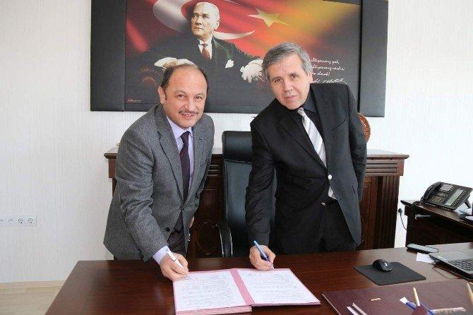 Nevşehir Hacı Bektaş Veli Üniversitesi Sağlık İçin Pedal Çevirecek
