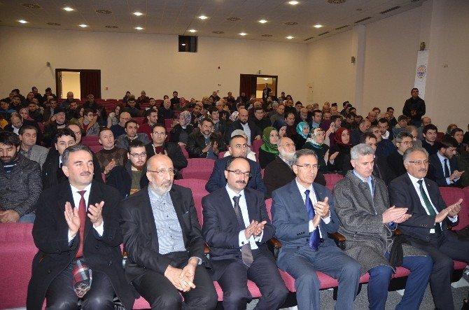 """Dilipak: """"Yeni Dünyanın Lideri Türkiye Olacak"""""""