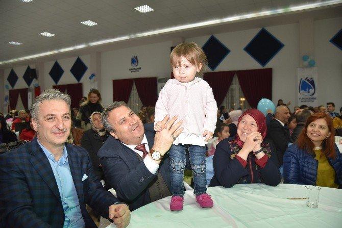 Muradiye Aile Yaşam Merkezi Ve Sosyal Tesisleri Açıldı
