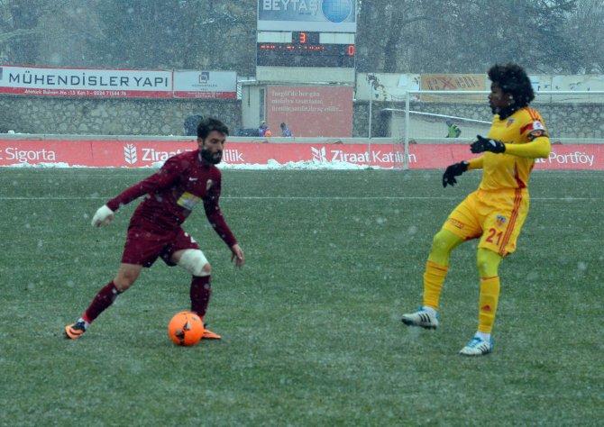 İnegölspor'da Fenerbahçe üzüntüsü