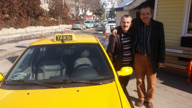 Zorunlu trafik sigorta primleri 2 kat artan taksiciler çözüm istiyor