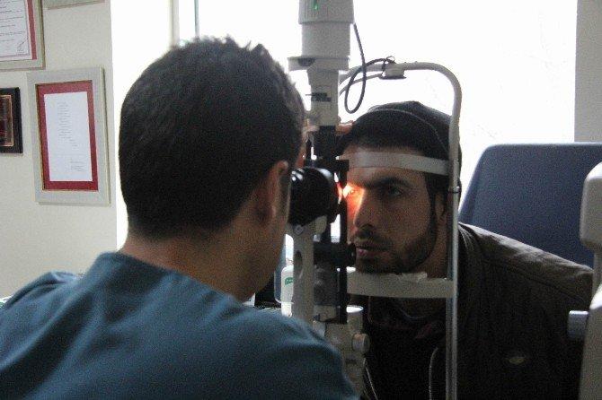 İHH, Suriyelilere Yardımlarını Sürdürüyor