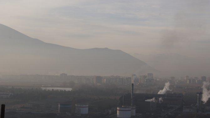Elbistan'daki kömür santralleri ölüm saçıyor