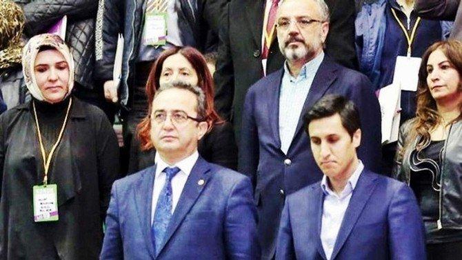AK Parti'li Erdem'den CHP'li Tezcan'a Tepki