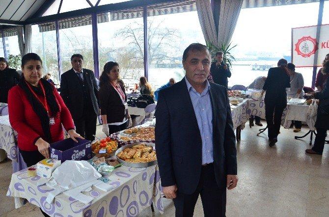 Alevi Kültür Derneği Zonguldak Şubesi Tarafından Kermes Düzenlendi