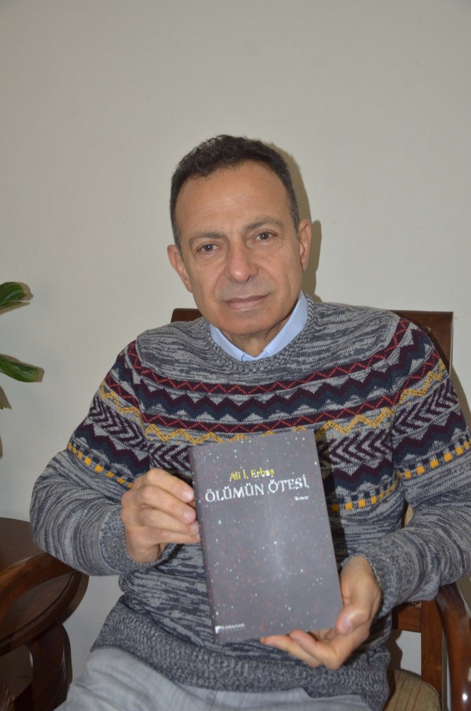 Türk doktor Alman organ mafyasını yazdı