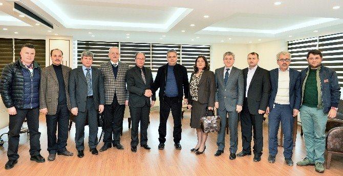 Muratpaşa, Yörük Kültürünü Yaşatacak
