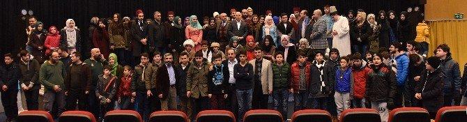 Başkan Sekmen, Başarılı Öğrencileri Ağırladı