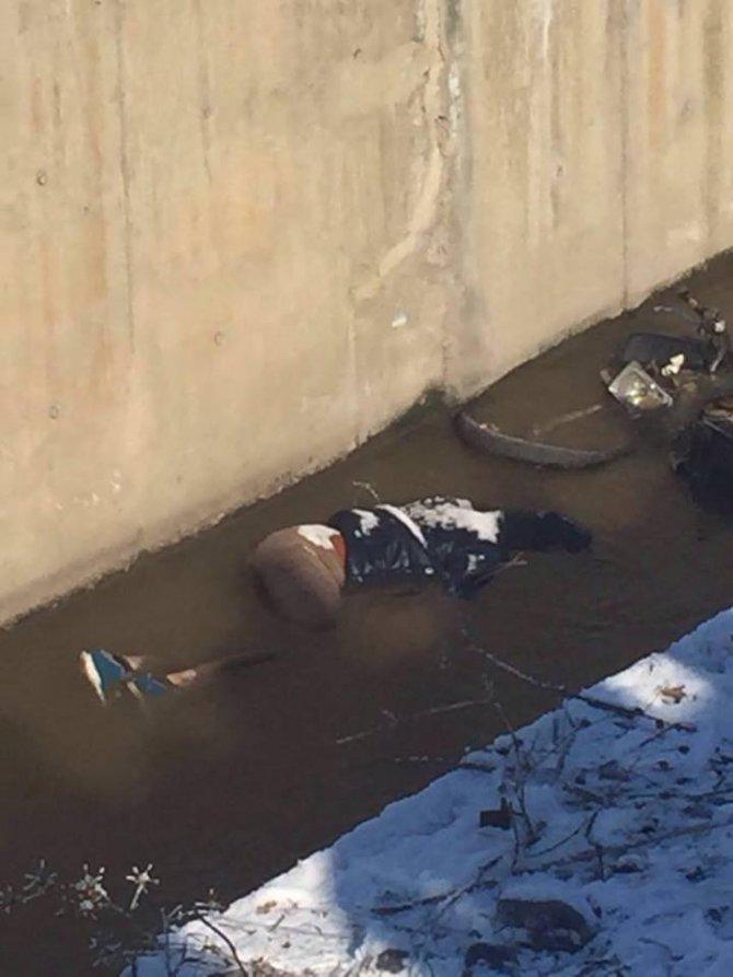 Batman'da 3 gün önce kaybolan çocuk su kanalında ölü bulundu