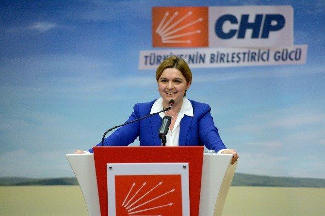 CHP MYK Toplantısı