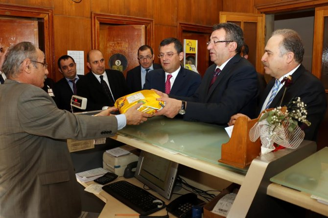 CHP'li vekiller, Meclis Postanesi'nden kendilerini ihbar etti