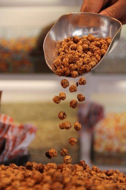 Çorum'dan 55 Ülkeye Gıda İhracatı