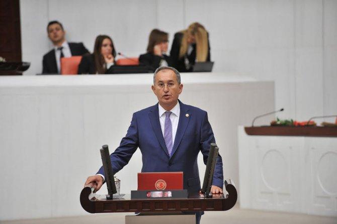 CHP Milletvekili Sertel: Tire-Belevi yolu ölüm saçmaya devam ediyor