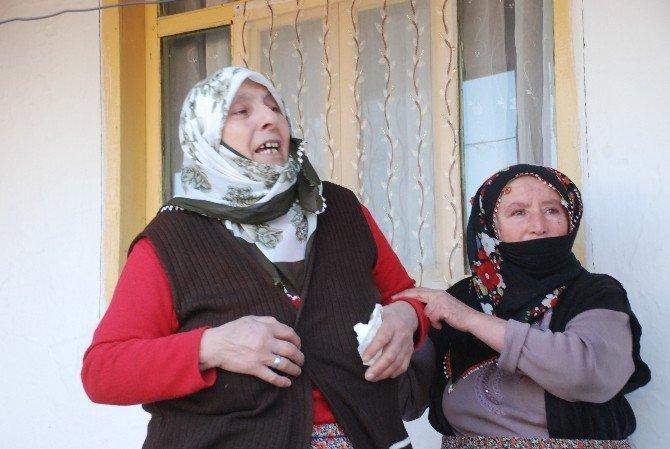 Diyarbakır'daki Şehit Ateşi Tokat'a Düştü