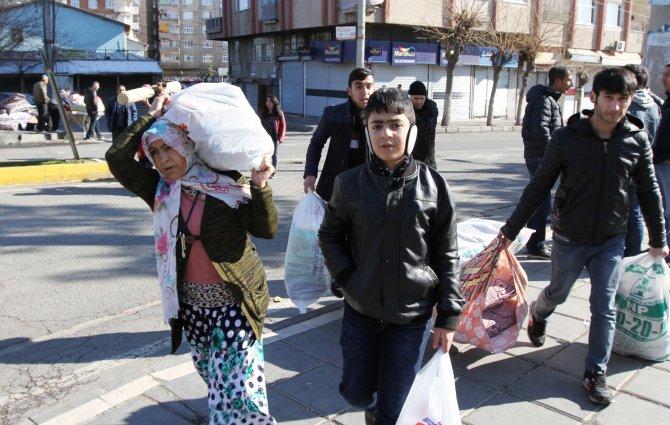 Sur'da yasak genişletildi, büyük göç dalgası başladı (2)